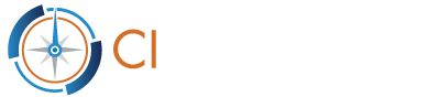 CI International compass logo